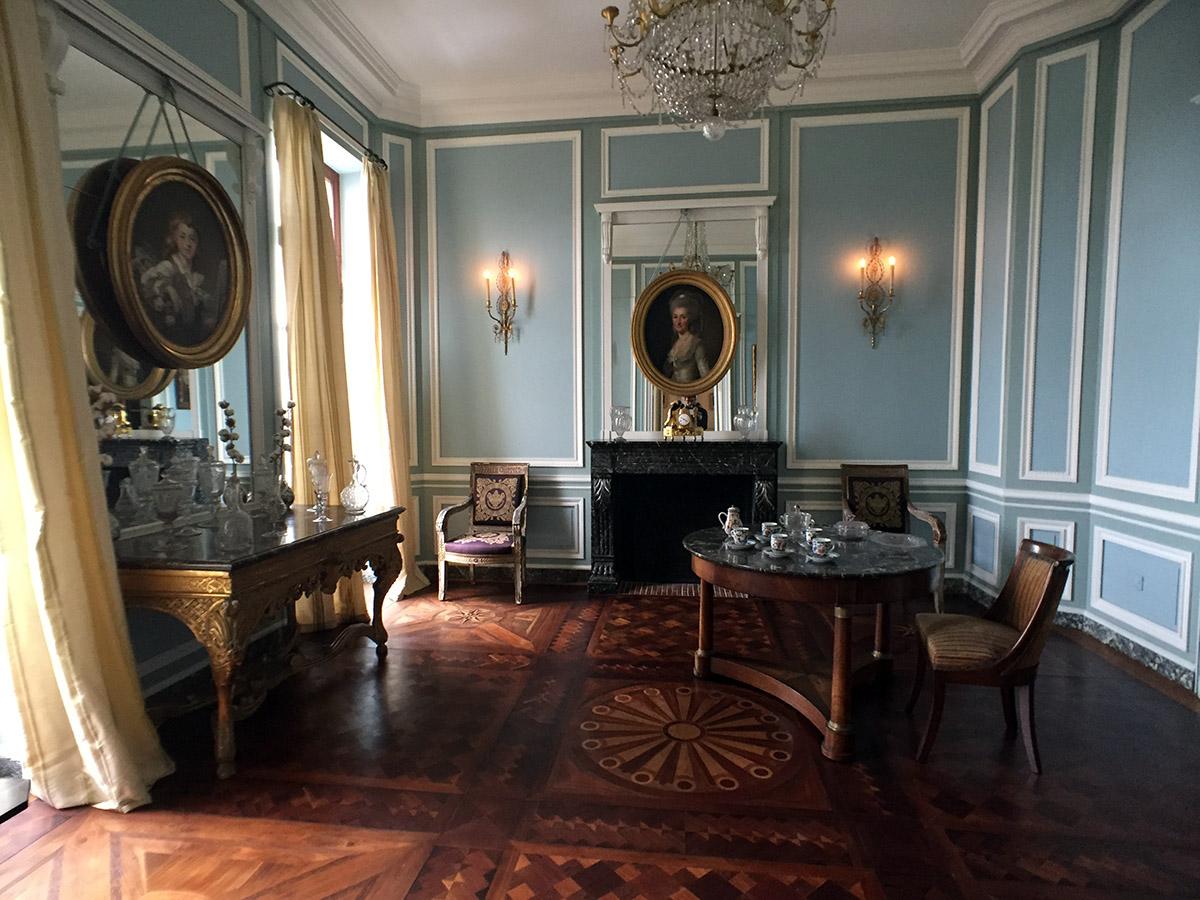 a la d couverte des mus es historiques du havre culturez. Black Bedroom Furniture Sets. Home Design Ideas