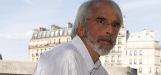 Philippe Delerm - Le portique