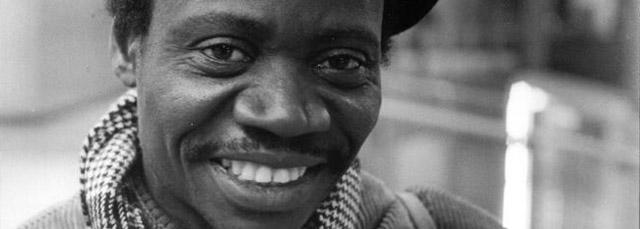 Sony Labou Tansi - La vie et demie