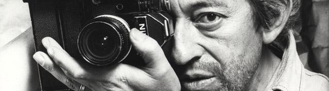 Serge Gainsbourg Evguénie Sokolov