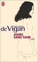 Delphine De Vigan Jours sans faim