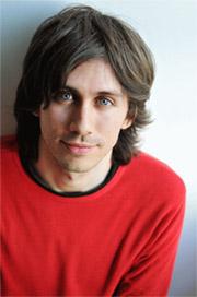 Romain Monnery