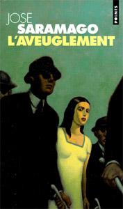 Saramago - L'aveuglement