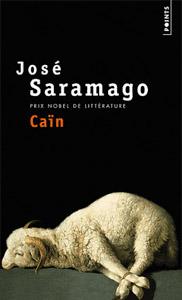 Saramago - Caïn