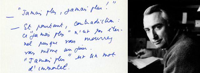 Roland Barthes - Journal de deuil