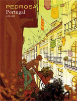 Cyril Pedrosa - Portugal