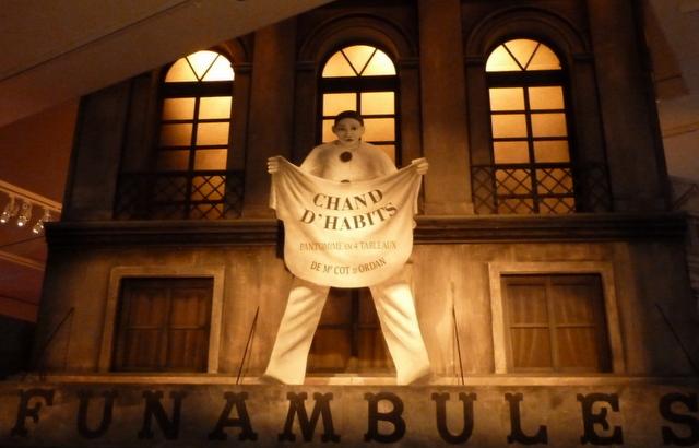 Théâtre des funambules