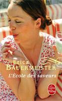 Erica Bauermeister - L'école des saveurs