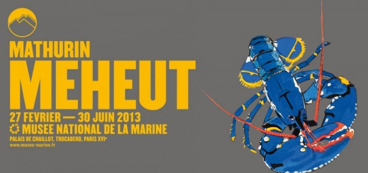 Mathurin Méheut - Musée de la marine