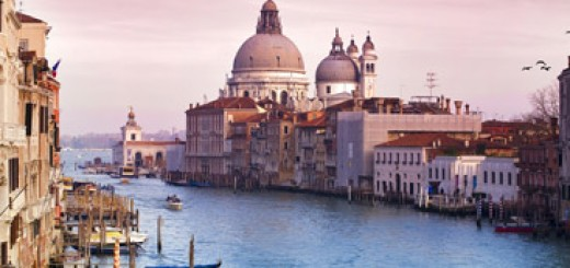 Claudie Gallay - Seule Venise