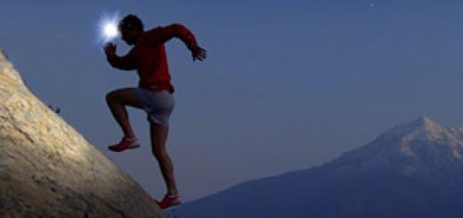 Kilian Jornet - Courir ou mourir