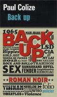 Paul Colize - Back up