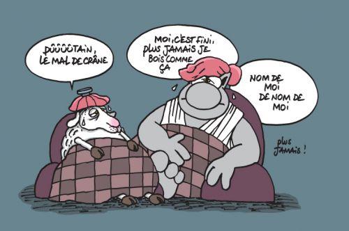 Philippe Geluck La Bible selon le Chat