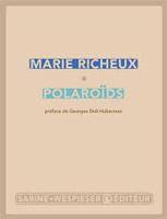 Marie Richeux