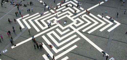 Defacto Gallery Quand l'art prend la ville