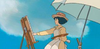 Miyazaki Le vent se lève