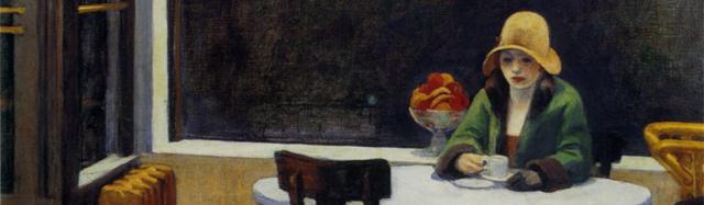 The Hopper Project Quand Les Tableaux De Hopper Prennent Vie Culturez Vous