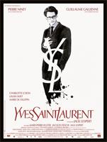 Yves Saint Laurent film affiche