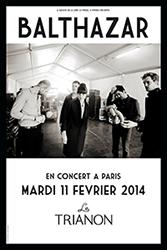 Balthazar-concert-affiche