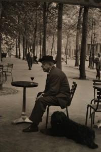 Jacques Prévert, 1945