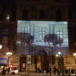 Les Bisons, Palais Royal @laurentalbaret