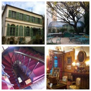 Musée de la Vie Romantique