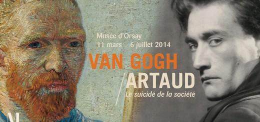 Van Gogh Artaud Musée d'Orsay