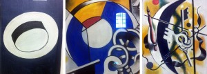 L'exemple du chapeau chez Léger : épurer le réel pour en faire de l'abstrait