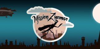 Mission Zigomar