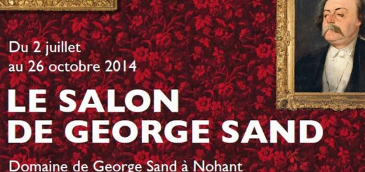 salon george sand nohant