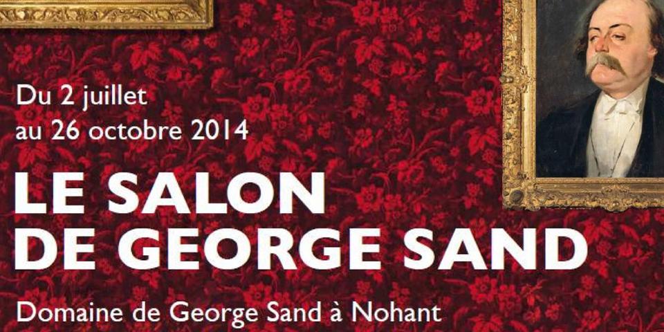 salon george sand nohant
