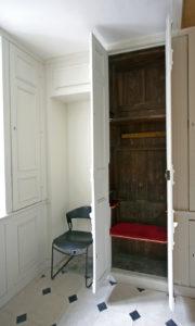 chapelle expiatoire confessionnal