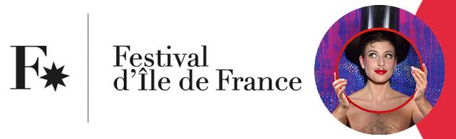 Festival d'île de france tabous