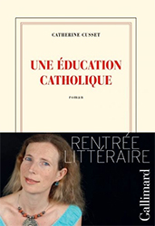Catherine Cusset - Education catholique