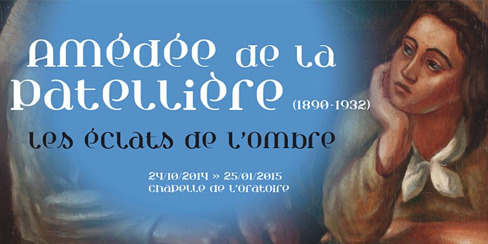 Amédée de la Patellière musée des beaux arts nantes