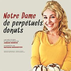 Notre dame de perpétuels donuts