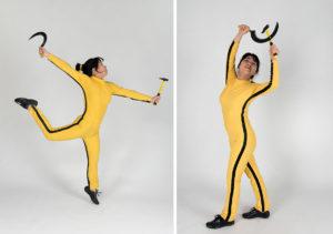 Qingmei Yao, Danse , danse, Bruce Ling, 2013 (détails) (c) Qingmei Yao.jpg