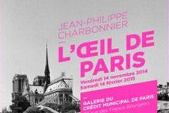Charbonnier L'oeil de Paris Crédit Municipal