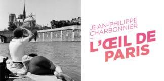 Le derrière de Notre-Dame, Paris, Jean-Philippe Charbonnier
