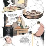 La passion de Dodin-Bouffant