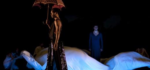 Richard III d'après William Shakespeare - Théâtre de Belleville - Compagnie Nova