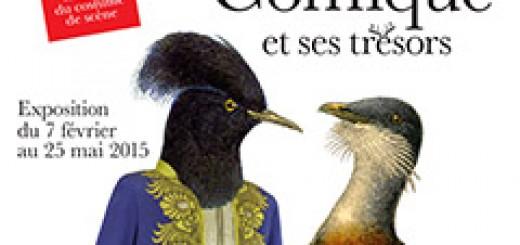 CNCS exposition opéra comique et ses trésors