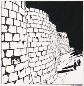 Marc-Antoine Mathieu, Les sous-sols du Révolu