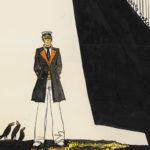 Sotheby's vente de bande dessinée 7 mars 2015