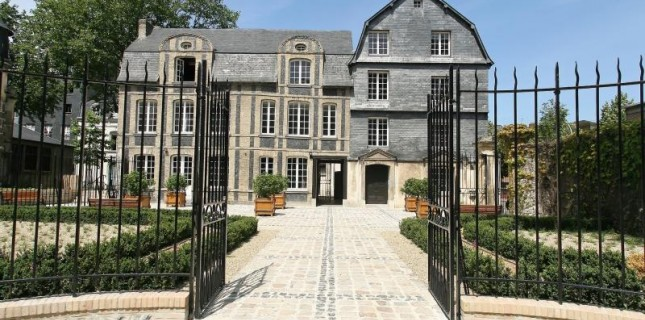 Hôtel Dubocage de Bléville