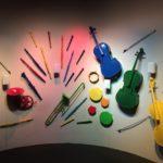 """Atelier """"Orchestre Enchanté"""""""