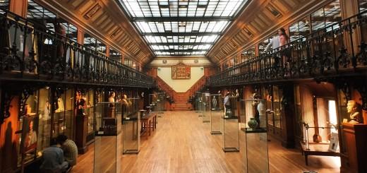 Musée d'Histoire de la Médecine à Paris
