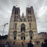 La Cathédrale Saints Michel et Gudule de Bruxelles