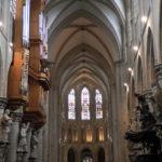 La Cathédrale Saints Michel et Gudule