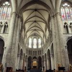 Cathédrale Saints Michel et Gudule